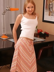 Office Teen